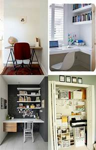 The, Best, Small, Home, Office, Ideas, Are, Amazingly, Comfortable, For, Work