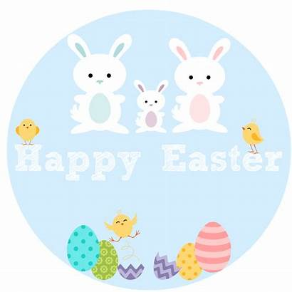 Easter Happy Eve