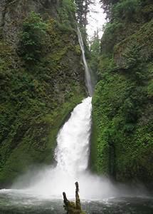 Hike, The, Columbia, River, Gorge, Oregon, U2013, Sierra, Club