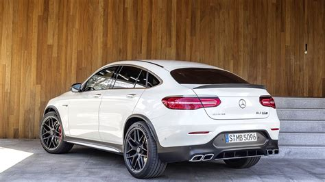 For those who want everything and would do anything to get it. 2020 Mercedes-Benz AMG GLC 63 Coupe Review, Specifications, Prices, and Features | CARHP