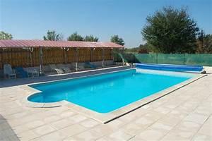 piscine chauffe ziloofr With ordinary liner sur mesure pour piscine hors sol 1 prix dun liner de piscine