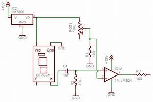U0026gt  Circuits  U0026gt  Hacking An Alarm Clock L38485
