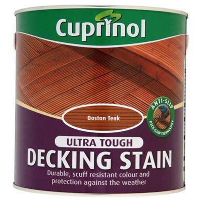 buy cuprinol boston teak decking stain