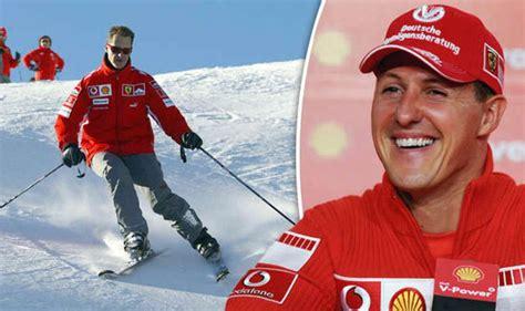 "Mick schumacher cap 2020 white. Michael Schumacher è in stato vegetativo: ""condizioni ..."
