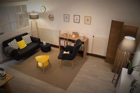 bureau psychologue le cabinet espace décorations et bureau