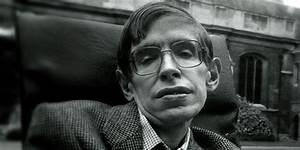 Professor Steph... Stephen Hawking