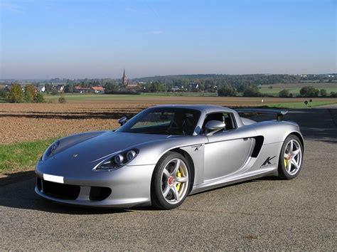 2010 Porsche Carrera Gt By Kubatech Review