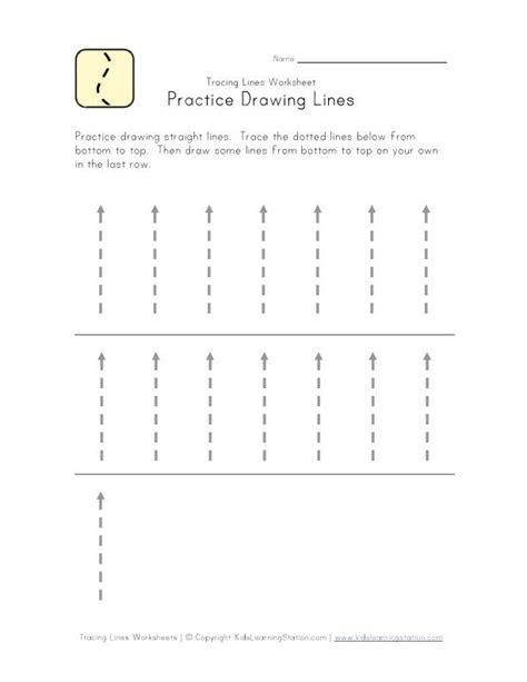 collection of writing worksheets for 3 year olds