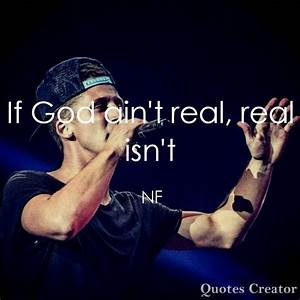 NF real music |... Real Musicians Quotes