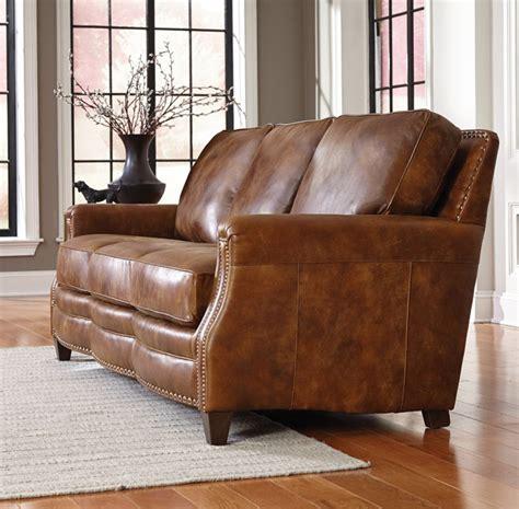 top grain leather sofa aniline leather sofas west elm dekalb aniline leather sofa 6286