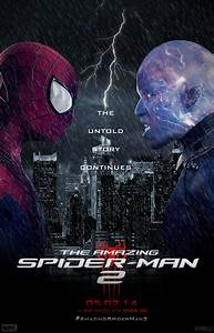 Review: The Amazing Spiderman 2 (2014)