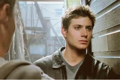 Jensen Ackles Winchester Young Teen Supernatural Dean