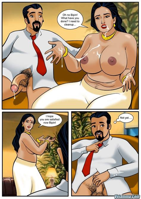 Curvy Indian Accepts Her Bosses Offer In Pleasuring Her