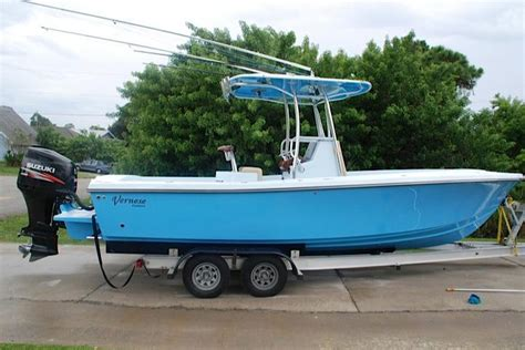 Competition Boats For Sale by 2013 Used Competition Center Console Custom 25 Center
