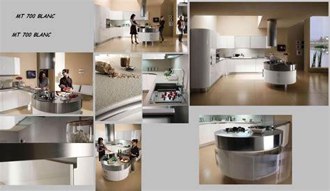 cuisine ronde cuisine ronde 15 photo de cuisine moderne design