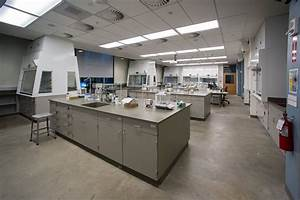 Science Labs - Faculty And Staff