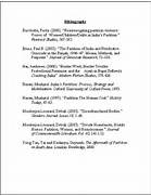 Bibliography Format How To Cite An Author In MLA Format 5 Steps With Pictures Bibliography Example And MLA Format Annotated Bibliography Example Photos Of How To Write A Bibliography Page