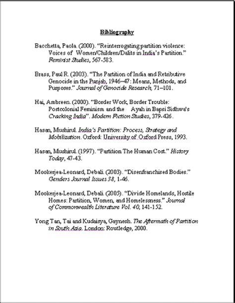 writing bibliography mla write  custom paper