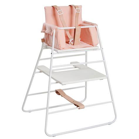 harnais pour chaise haute harnais de sécurité pour chaise haute towerchair naturel