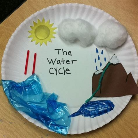 water cycle and crafts for preschool search 768 | 115af766bd8a81929706c00cfcc760e6