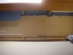 Nasse Wand Innen Abdichten : bau de forum dach 15240 feuchtigkeit im kniestock schimmel nasse isolierung am unteren ~ Sanjose-hotels-ca.com Haus und Dekorationen