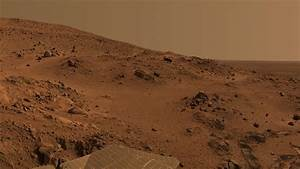 HD Mars Landscape Rover - Pics about space