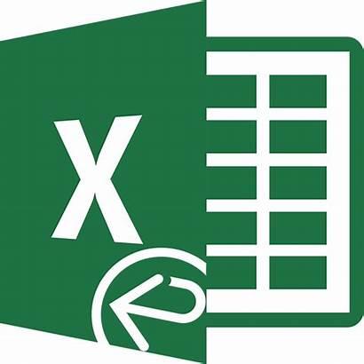 Excel Xls Repair Tool Logos Microsoft Powerful