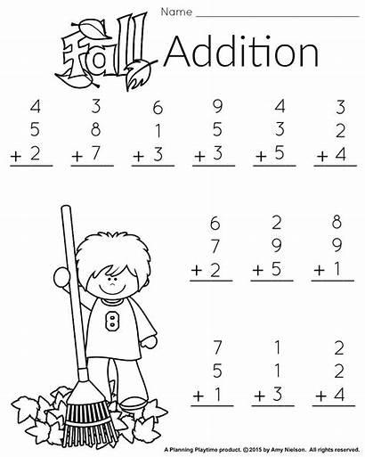 Math Worksheets Grade Printable Addition Worksheet 1st