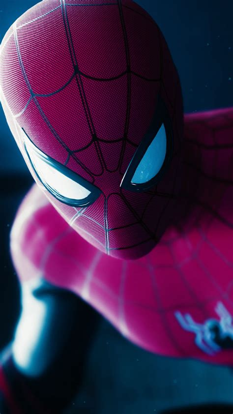 spider man   home ps   pure