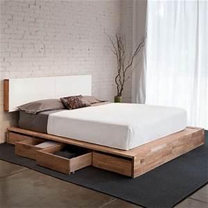 Top 10 Modern Beds YLiving Blog