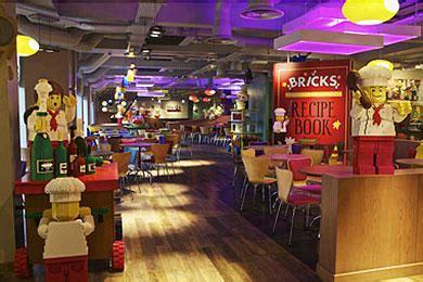 Legoland California Hotel Restaurants & Dining Family
