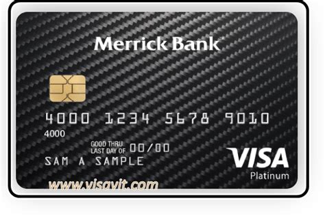 Unlike a secured credit card, it doesn't require a security deposit for you to get the card. Merrick Bank Login   Merrick Bank Credit Card Payment Login   VisaVit