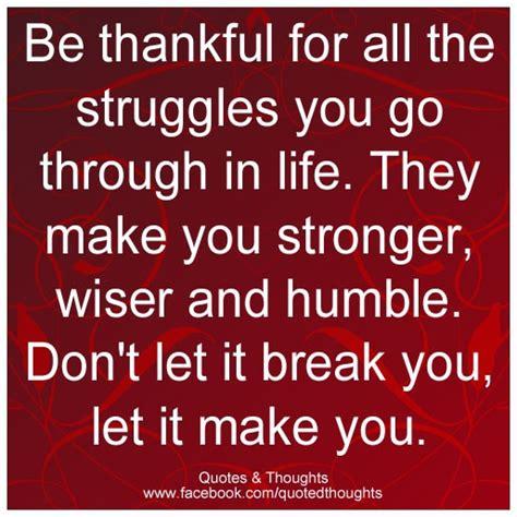 struggles   stronger quotes quotesgram