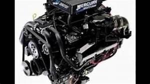 Mercruiser Marine Engines  10 Gm 4 Cylinder Service Repair