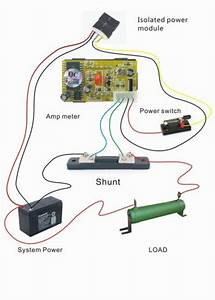 200 Amp Panel Meter Wiring Diagram