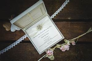 mayfair couture boxed wedding invitations at no9 designs With wedding invitation in boxes couture