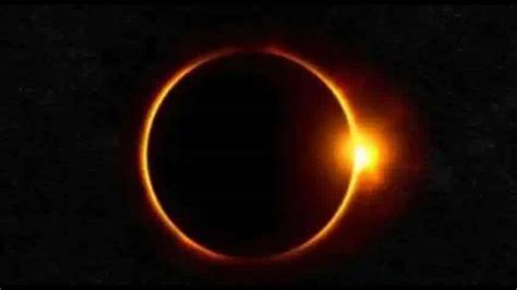 Solar Eclipse 2021: Date, timings and visibility of Surya ...