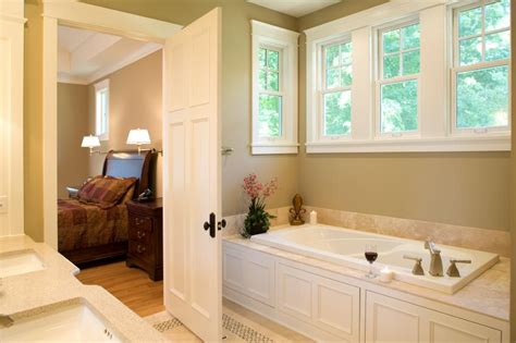 bathroom in bedroom ideas pictures of master bedroom and bathroom designs slideshow