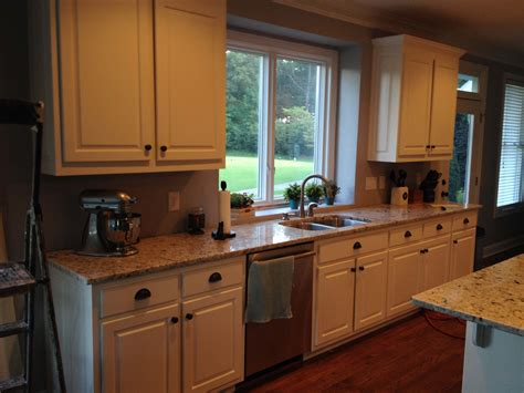 kitchen cabinet resurfacing apex furniture refinishing a whole new look by 2735