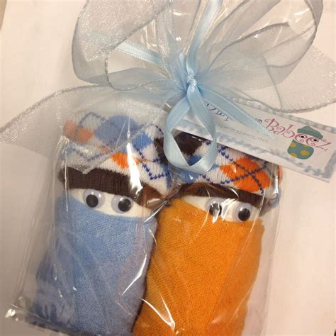 swaddle boy diaper babies  cellophane gift bag baby