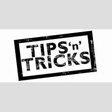Tips & Tricks  Budget Office  Rowan University