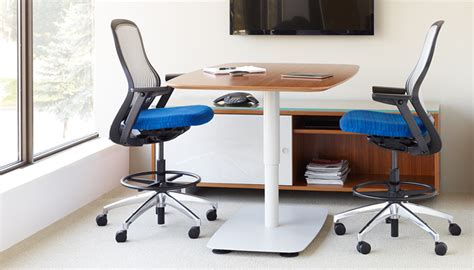 Knoll Regeneration High Task Chair by Office Seating Design And Planning Knoll
