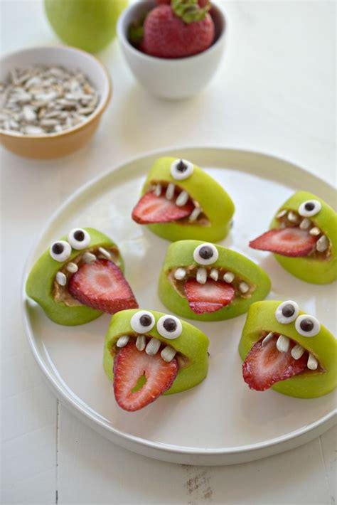 idee essen kindergeburtstag 59 lustige snacks ideen die wir gern am kindergeburtstag essen