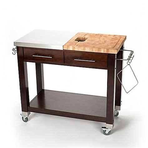 kitchen island work station chris chris pro chef kitchen island work station in 5238