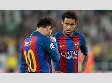 Bola de Ouro France Football descarta Messi e Neymar