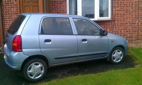 2003 Suzuki Alto For Sale Other, Dudley