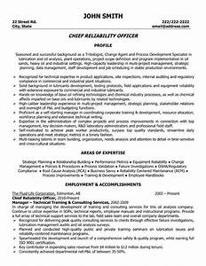 engineering consultant resume free excel templates With resume consultant dc