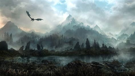 bureau de traduction fonds hd skyrim wallpaper wiki