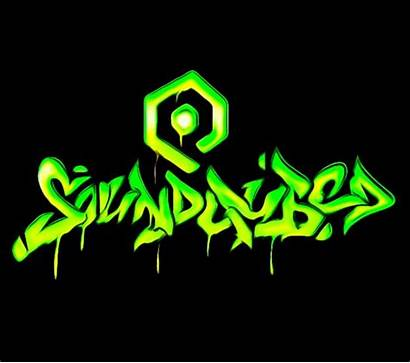 Audio Logos Soundqubed Toxic Neon Signs Cool