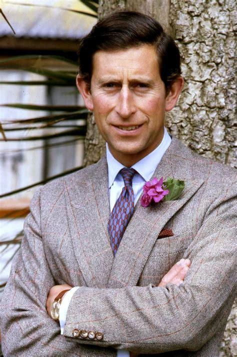 Prince Charles Wales